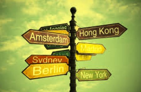 Astrological Remedies For Moving Abroad