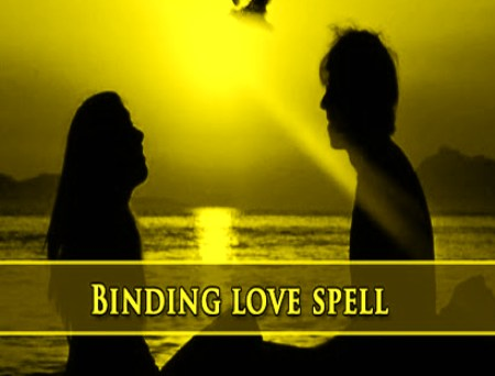 Easy Binding Love Spells