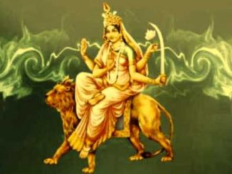 Katyayani Mantra For Success In Love