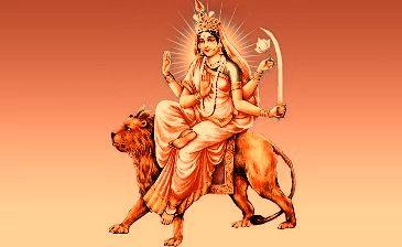 Maa Katyayani Mantra For Love Marriage