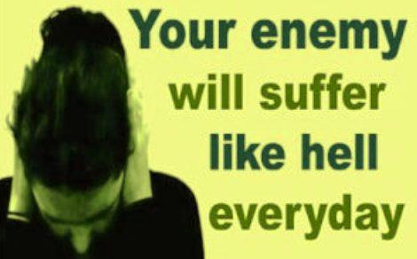 Mantra To Make Enemy Surrender